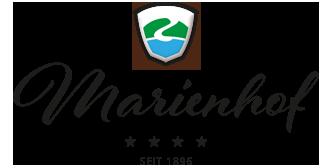 Villa Marienhof Logo